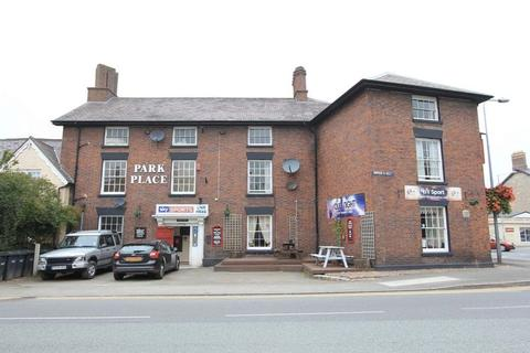 2 bedroom apartment to rent - Mwrog Street, Ruthin