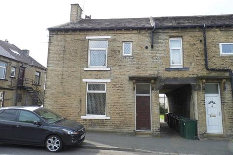 2 bedroom terraced house to rent - Broadstone Way, Bradford