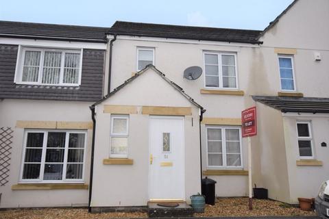3 bedroom terraced house to rent - Grassmere Way, SALTASH