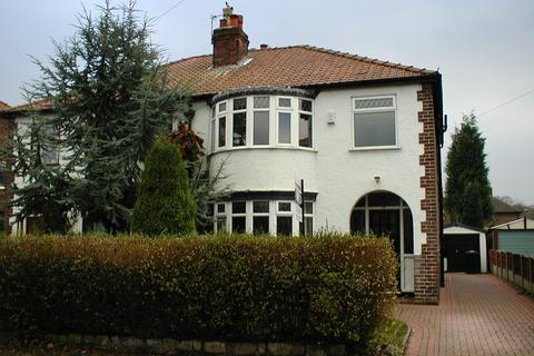 3 bedroom semi-detached house to rent - Barnfield Crescent, Sale M33