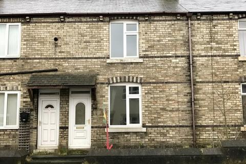2 bedroom terraced house to rent - ALBERT TERRACE, ESH WINNING, DURHAM CITY : VILLAGES WEST OF