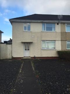 3 bedroom house to rent - Gethin Close, Gendros, Swansea.