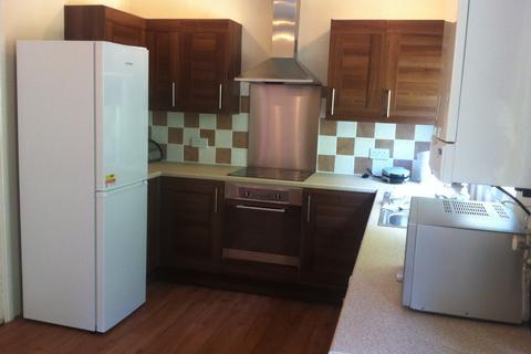 4 bedroom semi-detached house to rent - Grosvenor Avenue, Jesmond, Newcastle upon Tyne NE2