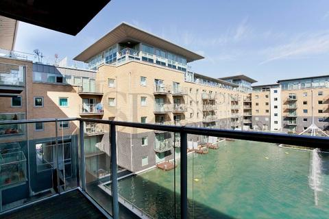 2 bedroom apartment to rent - Building 50, Argyll Road, Royal Arsenal Woolwich, London SE18