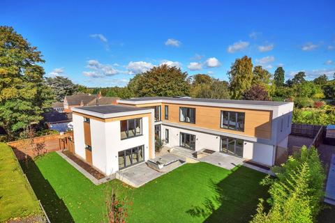 5 bedroom detached house for sale - First Drift, Wothorpe