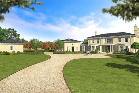 7 bedroom detached house for sale - Burleyhurst Lane, Mobberley