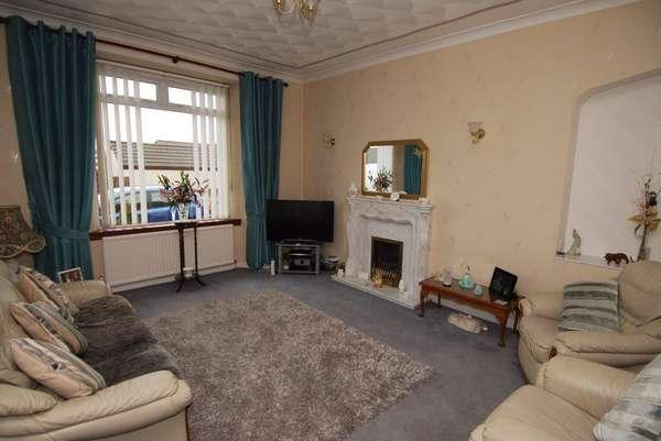 4 Bedrooms Terraced House for sale in 66 Galston Road, Hurlford, Kilmarnock, KA1 5HY