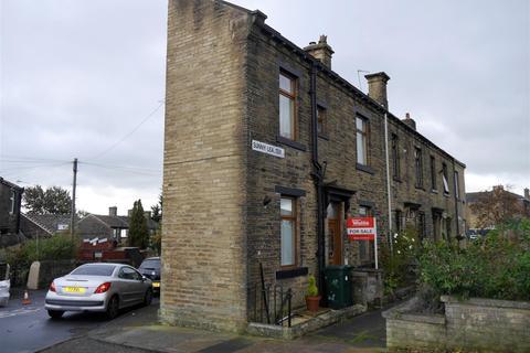 2 bedroom end of terrace house for sale - Sunny lea Terrace, Odsal, Bradford, BD6 1AT