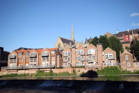 2 bedroom flat to rent - Clements Wharf, Back Silver Street, DURHAM CITY