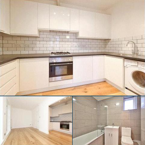 1 bedroom flat to rent - Arundel Place, Barnsbury, Islington, London, N1