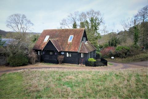 3 bedroom barn conversion to rent - Pheasant's Hill, Hambleden