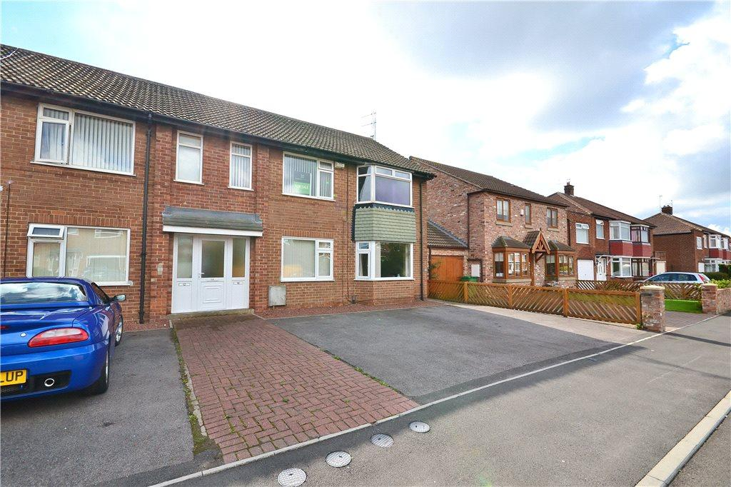 2 Bedrooms Apartment Flat for sale in Lynmouth Road, Norton, Stockton On Tees