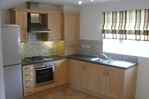 2 bedroom flat to rent - 29 Tai Maes, Mold