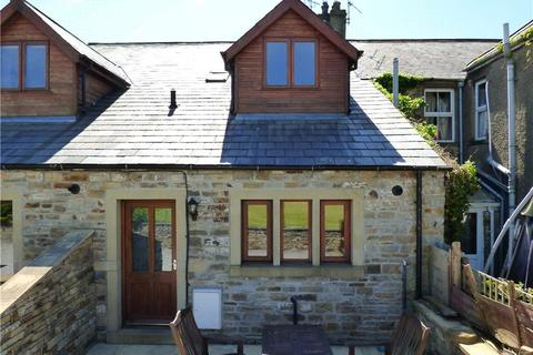 3 bedroom terraced house to rent - The Old Cottage, Pendle View, Hellifield, Skipton
