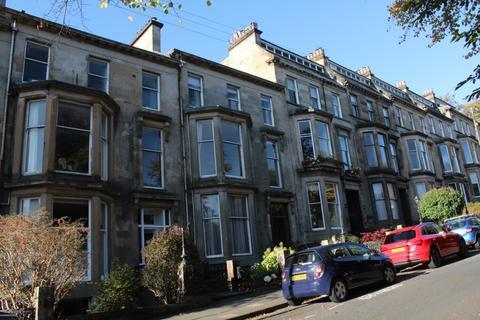 1 bedroom flat to rent - Huntly Gardens, Flat 2/2, Dowanhill, Glasgow, G12 9AU