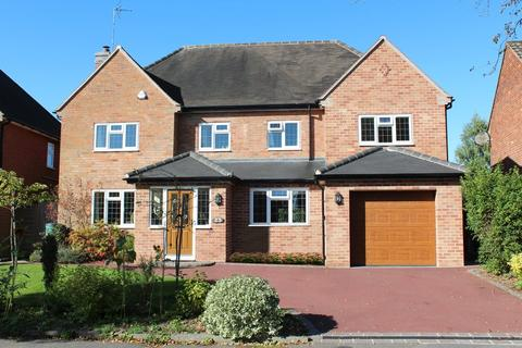 5 bedroom detached house for sale - Broadfern Road, Knowle