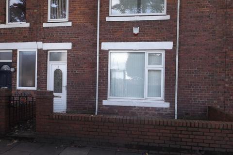 1 bedroom flat to rent - Ridge Terrace, Bedlington