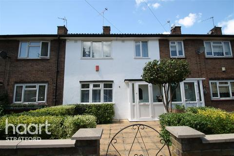 3 bedroom detached house to rent - Reed Close, Canning Town, E16