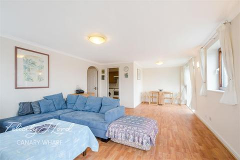 2 bedroom flat to rent - Meridian Place, E14