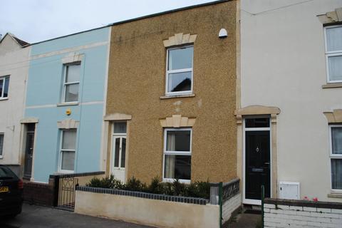 2 bedroom terraced house to rent - Sydenham Road, Bristol, BS4 3DF