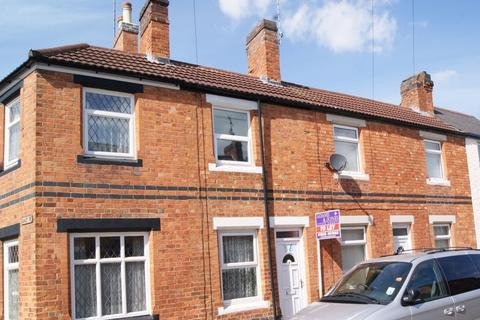 2 bedroom terraced house to rent - Nelson Street, Market Harborough, Leicestershire
