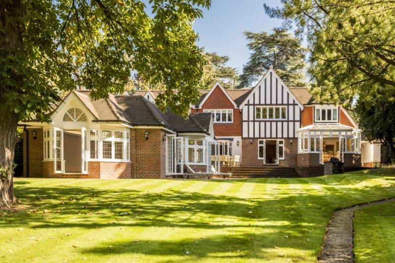 5 Bedrooms House for sale in Forest Ridge, Keston Park, BR2