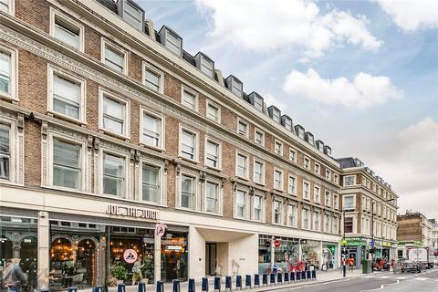 2 bedroom flat to rent - Kensington Gardens Square, Notting Hill, London