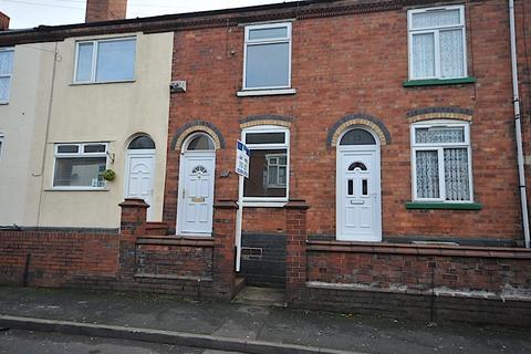 2 bedroom terraced house to rent - LYE - Vicarage Road