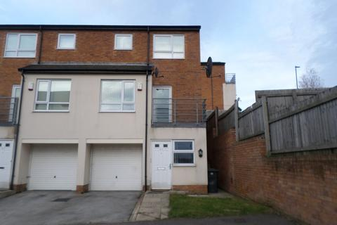 3 bedroom semi-detached house to rent - Kenninghall View, Norfolk Park, S2 3WX