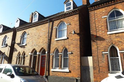 3 bedroom terraced house to rent - Lord St, Crewe