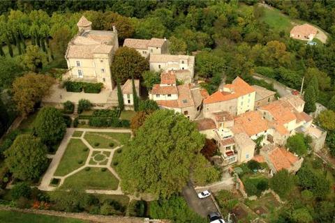 2 bedroom house  - Chateau de Lavalette, Lavalette