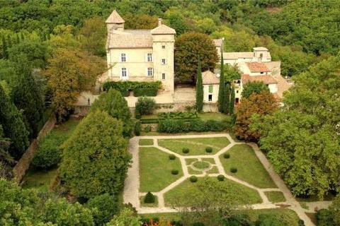 House  - Chateau de Lavalette, Lavalette