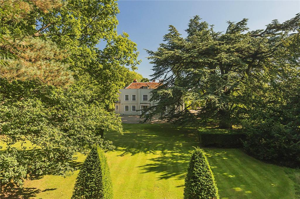 6 Bedrooms Unique Property for sale in Little Chalfont, Buckinghamshire, HP7