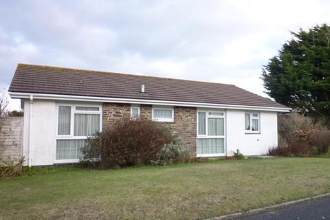 2 bedroom detached bungalow to rent - Lundy Drive, Higher Crackington Haven, EX23