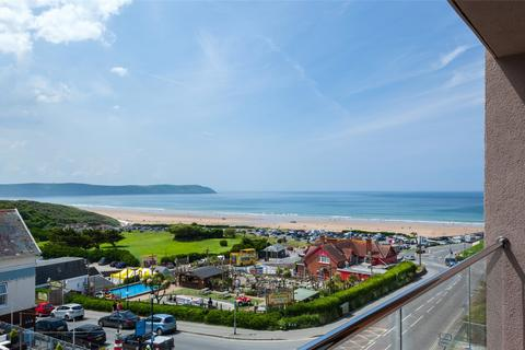 3 bedroom apartment for sale - Beach Road, Woolacombe