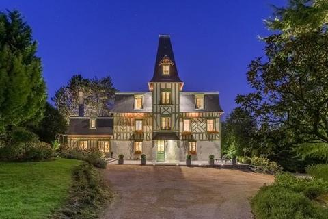4 bedroom detached house  - Anglo-Norman Manor, Honfleur, Normandy, Normandy