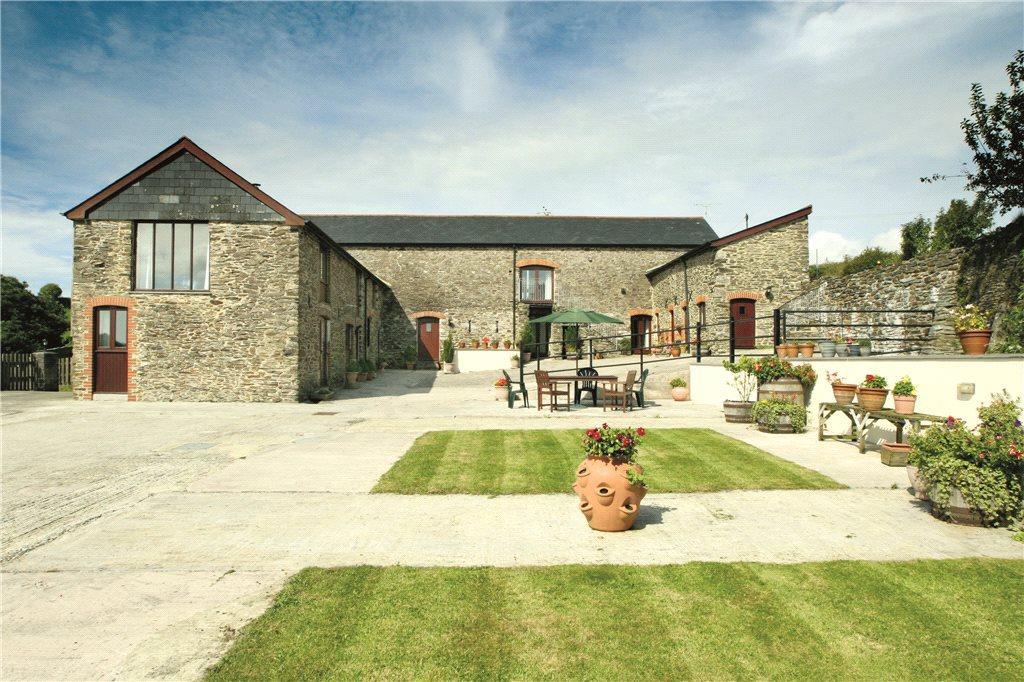 14 Bedrooms Detached House for sale in Cornworthy, Totnes, Devon