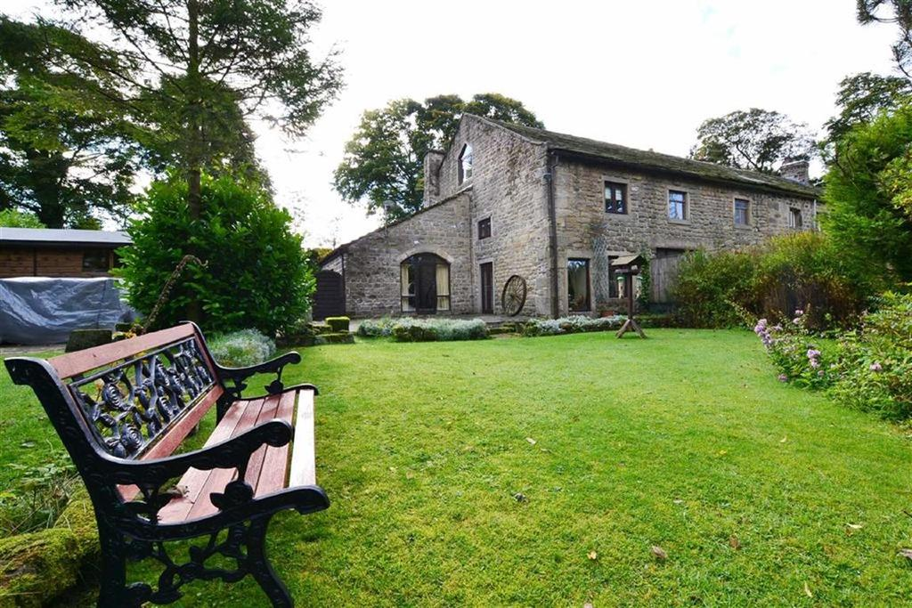 3 Bedrooms Cottage House for sale in Lane Top, Winewall, Lancashire
