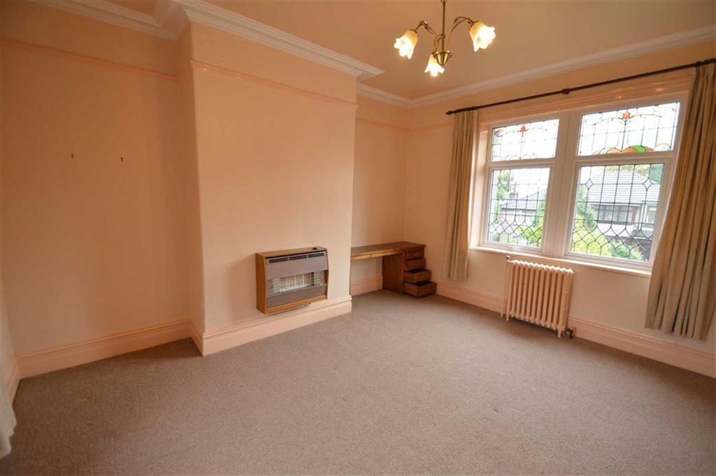 2 Bedrooms End Of Terrace House for sale in Pickles Lane, Bradford 7, Bradford
