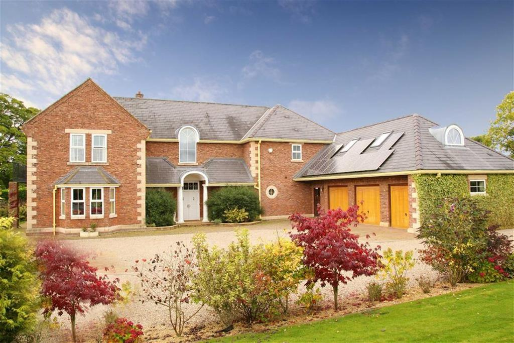 5 Bedrooms Country House Character Property for sale in Morton, Oswestry, SY10