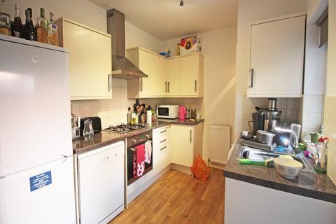 3 bedroom apartment to rent - Deuchar Street, Newcastle Upon Tyne