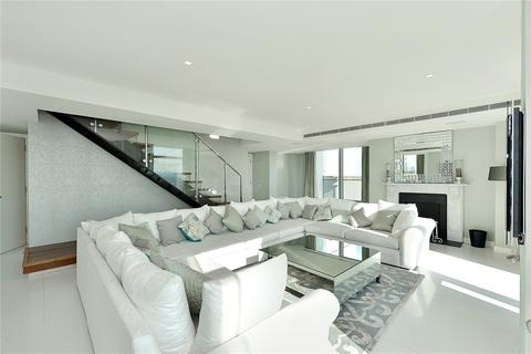 4 bedroom flat for sale - Pan Peninsula Square, London
