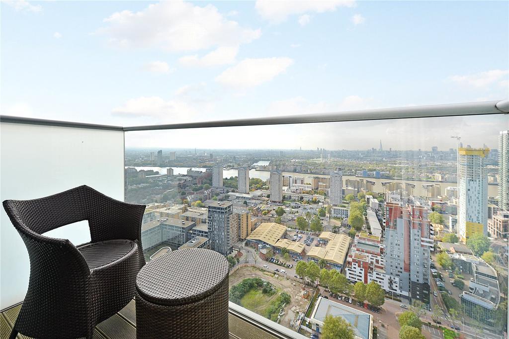 Balcony West