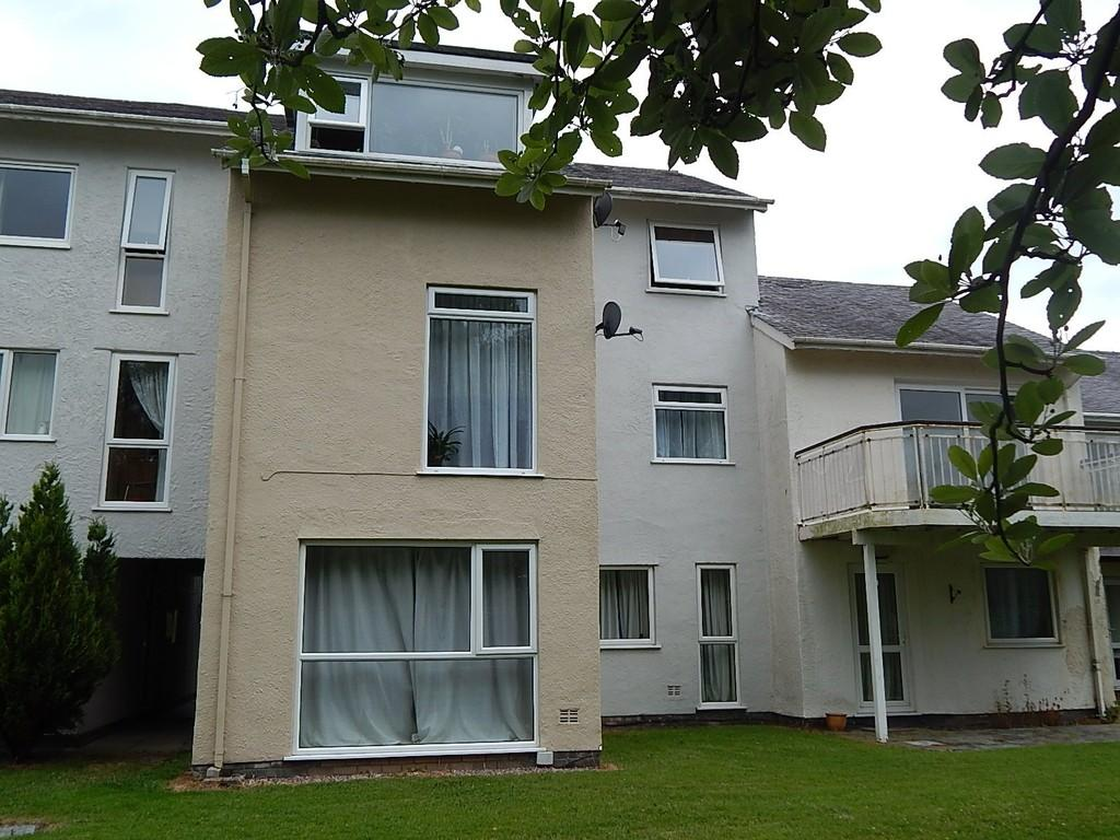 2 Bedrooms Apartment Flat for rent in Y Felinheli