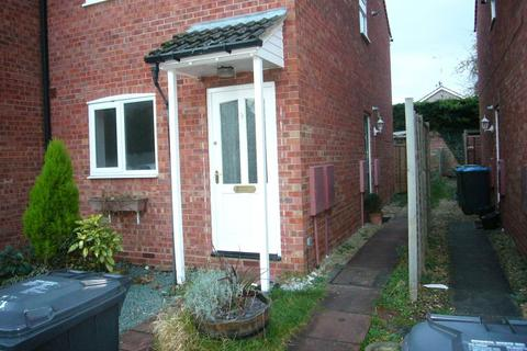1 bedroom maisonette to rent - Orford Close, Kineton Road, Wellesbourne