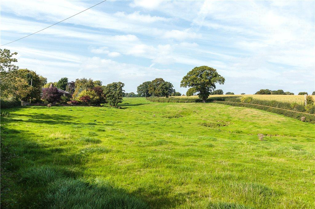 Land Commercial for sale in Wood Lane, Bradwall, Sandbach, Cheshire