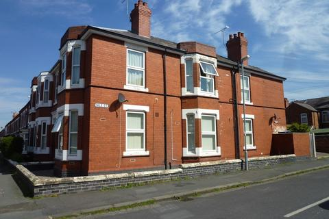 1 bedroom flat to rent - Walthall Street, Crewe