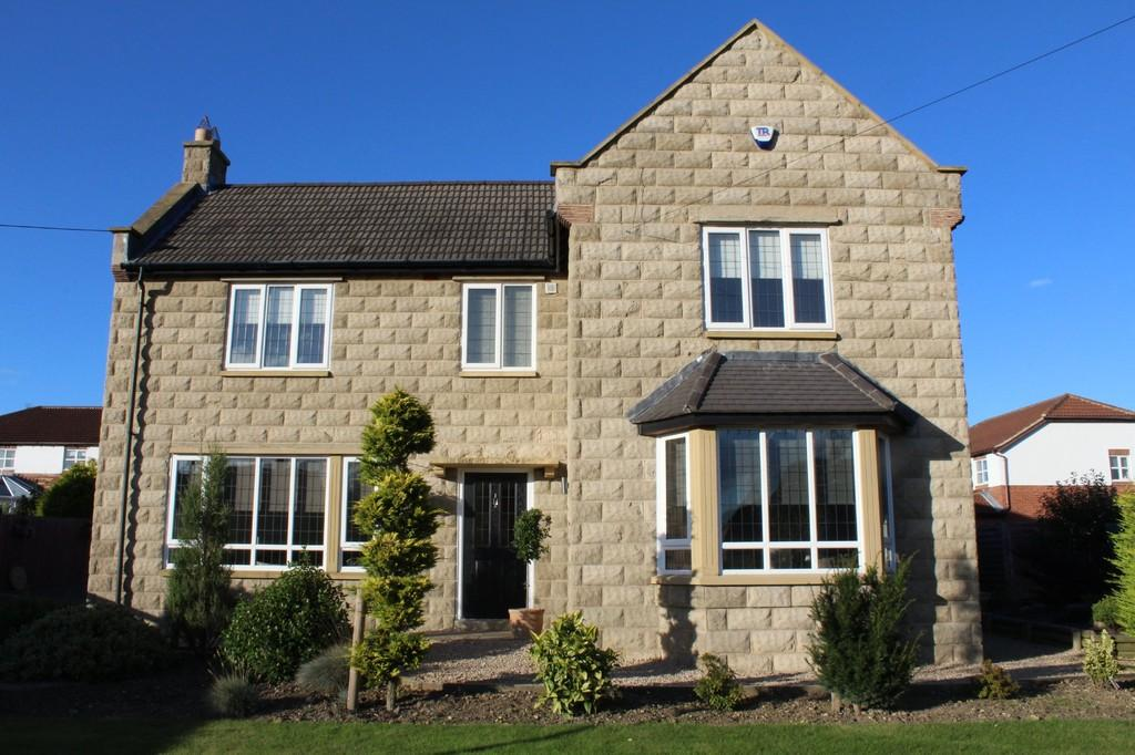 4 Bedrooms Detached House for sale in Hall Farm Butterwick Road