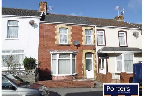 1 bedroom terraced house to rent - Evans Street Kenfig Hill Bridgend CF33 6EE
