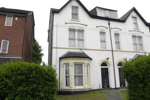 2 bedroom flat to rent - York Road, Edgbaston
